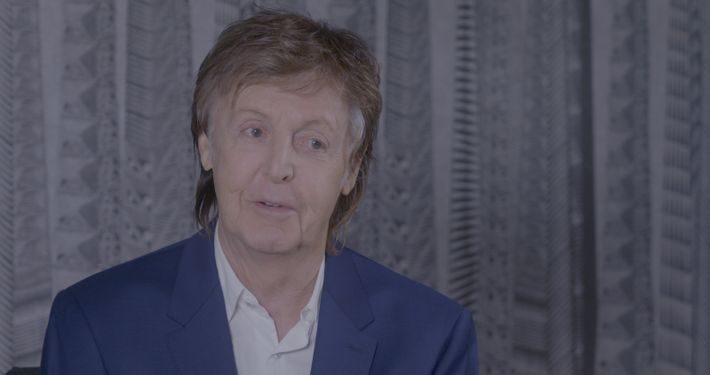 Paul McCartney Wants You to Do One Thing for the Planet