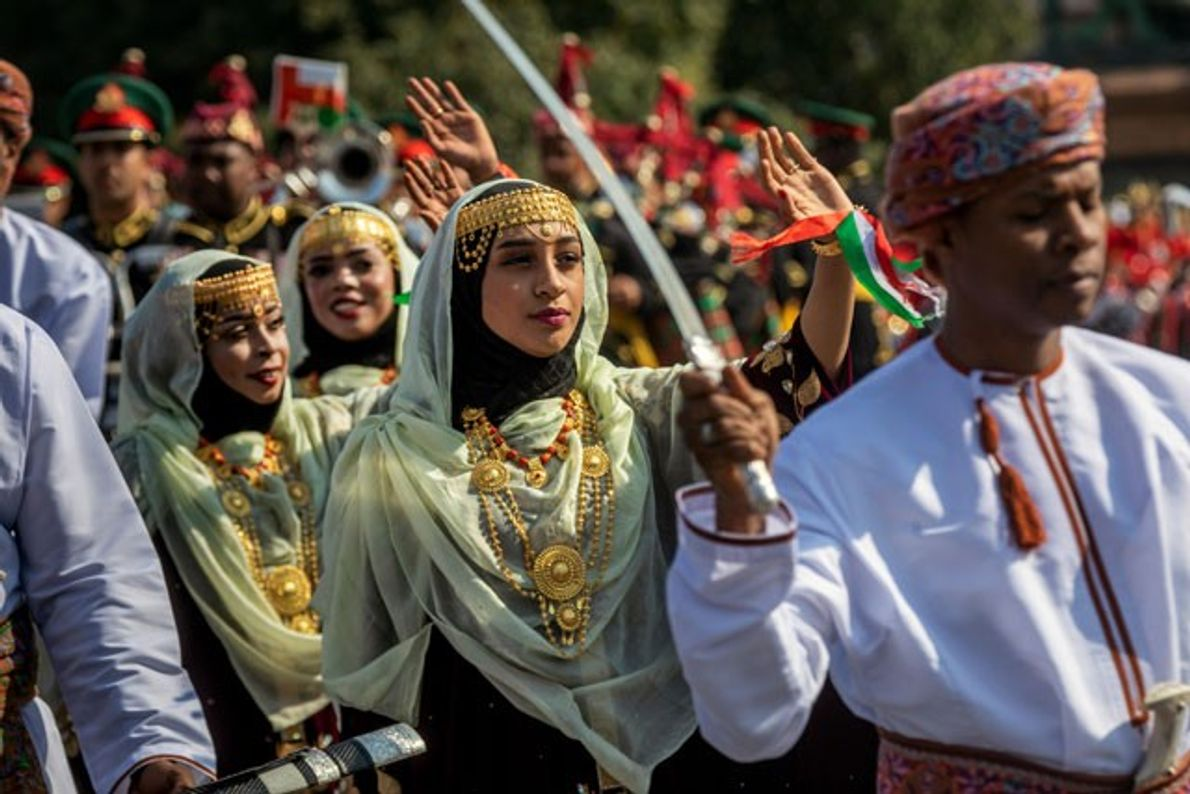 Insights into the Omani way of life