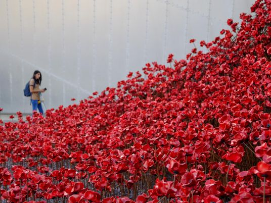Lest We Forget: Why We Memorialise World War One The Way We Do