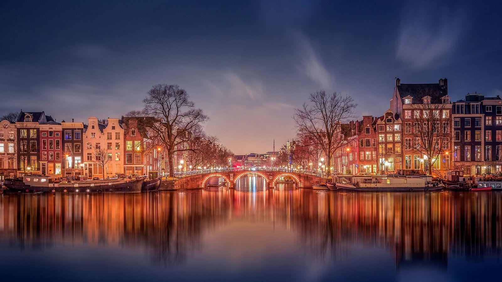 5. Netherlands