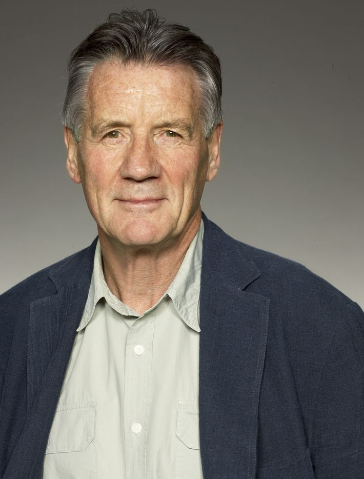 """Michael Palin, traveller: """"Sheffield defines me. I think anywhere you spend the first ten, fifteen years ..."""
