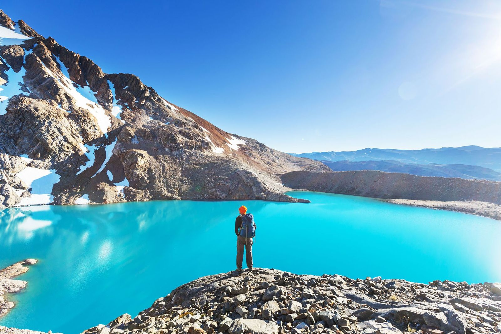 Get the lowdown on how to take the best images possible on your own expedition.