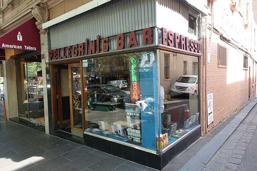 Melbourne: Coffee capital