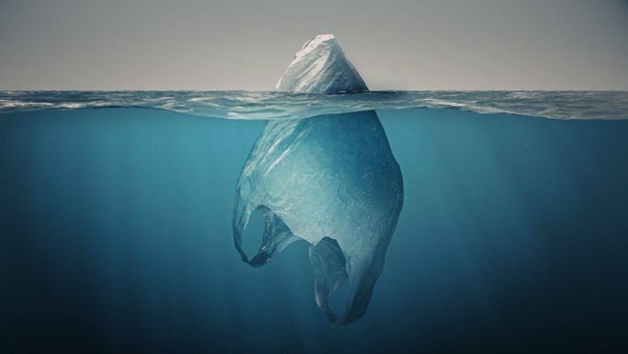 Planet or Plastic? PSA