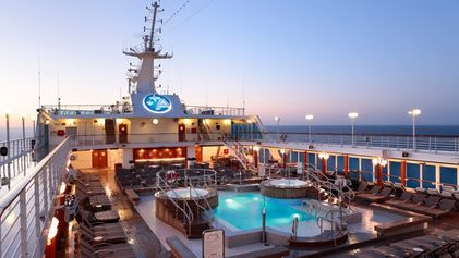 Confessions of a first-time cruiser