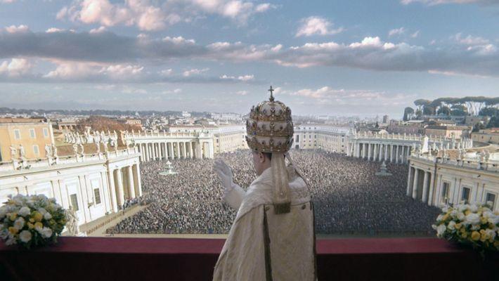 Pope Vs Hitler