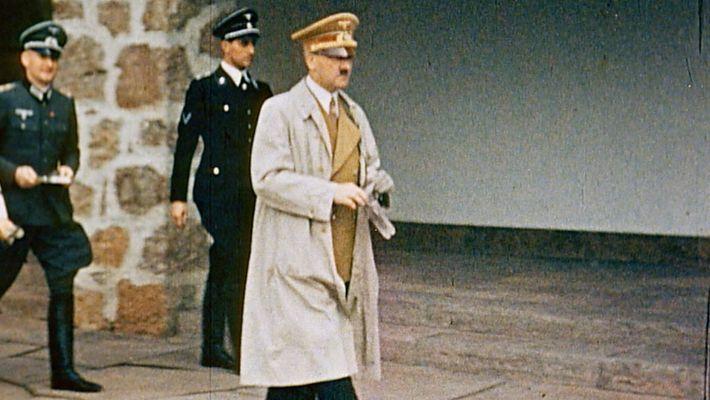 Killing Hitler