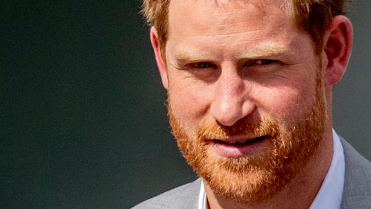 Why The Duke of Sussex is guest editing NatGeo's Instagram account