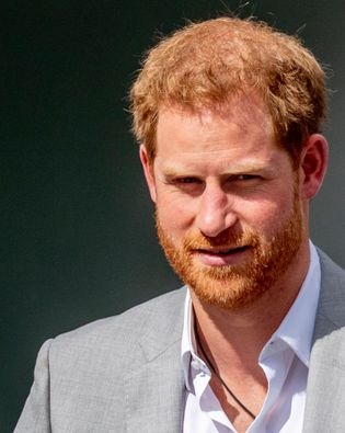 "The Duke of Sussex aims to ""raise awareness of the vital role trees play in the ..."