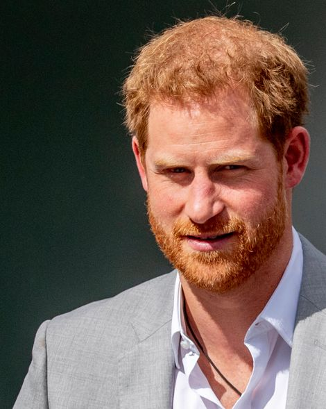 """The Duke of Sussex aims to """"raise awareness of the vital role trees play in the ..."""