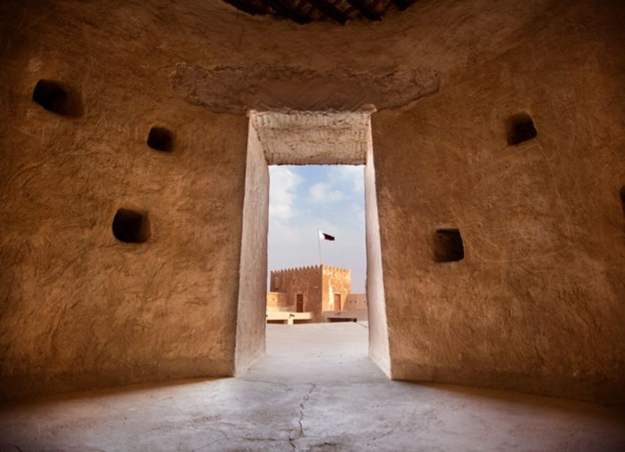 Al Zubarah Fort, Qatar