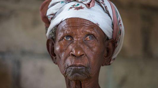 Senegal: An African queen