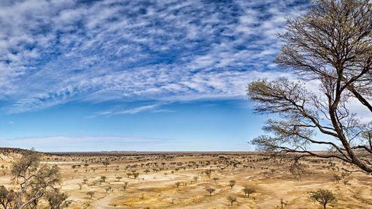 Queensland: What lies beneath