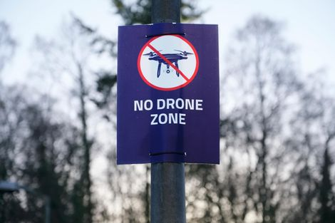 With drones freely available on the consumer market – from toys, to more purposeful photographic machines ...