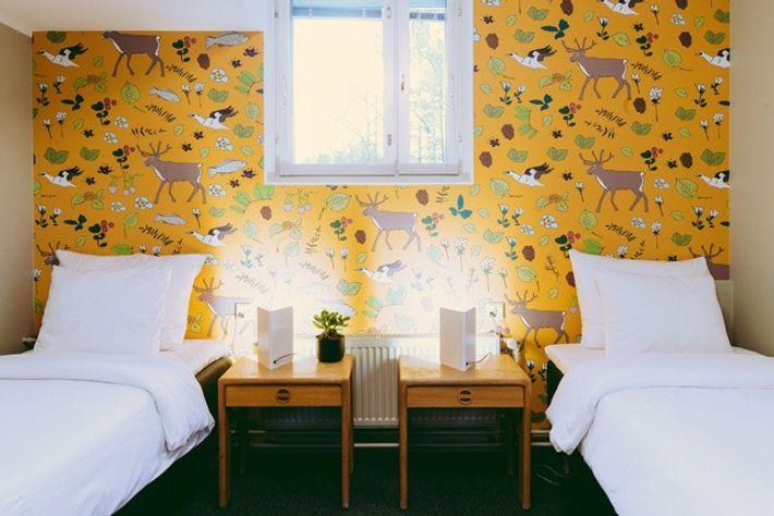 Myo Hostel