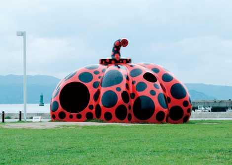 Top 5 art picks in Setouchi