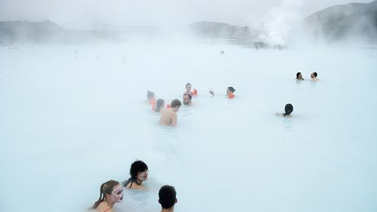 Five ways to spend a weekend in Iceland with the family