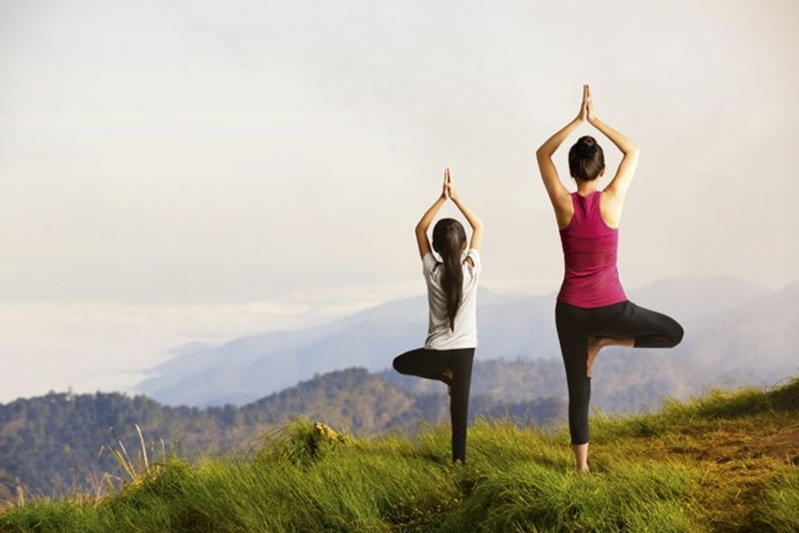 Family yoga: child's play or an impossible dream?