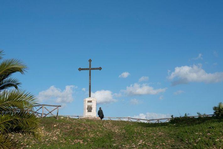Monte Testaccio.