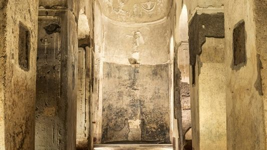 Rome's underground attractions