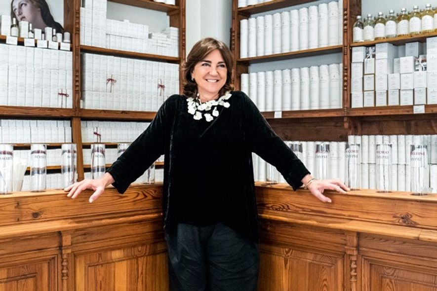 Laura Bosetti Tonatto, parfumier, Essenzialmente Laura.