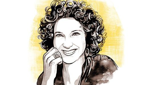 Notes from an author: Nina Caplan