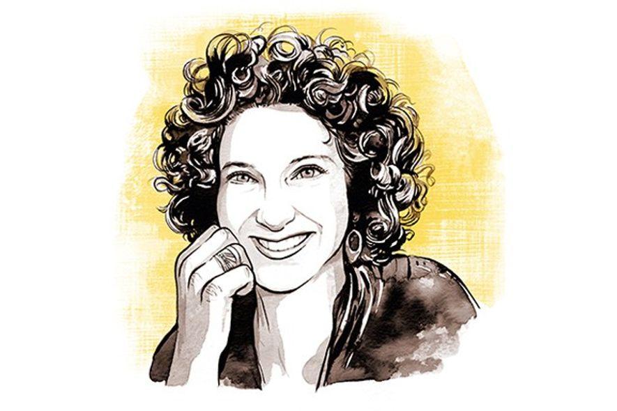 Notes from an author: Nina Caplan