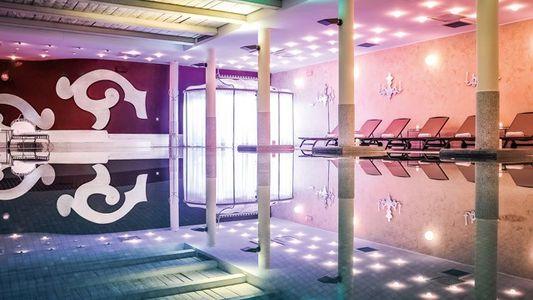 Rooms under £100: Gdansk