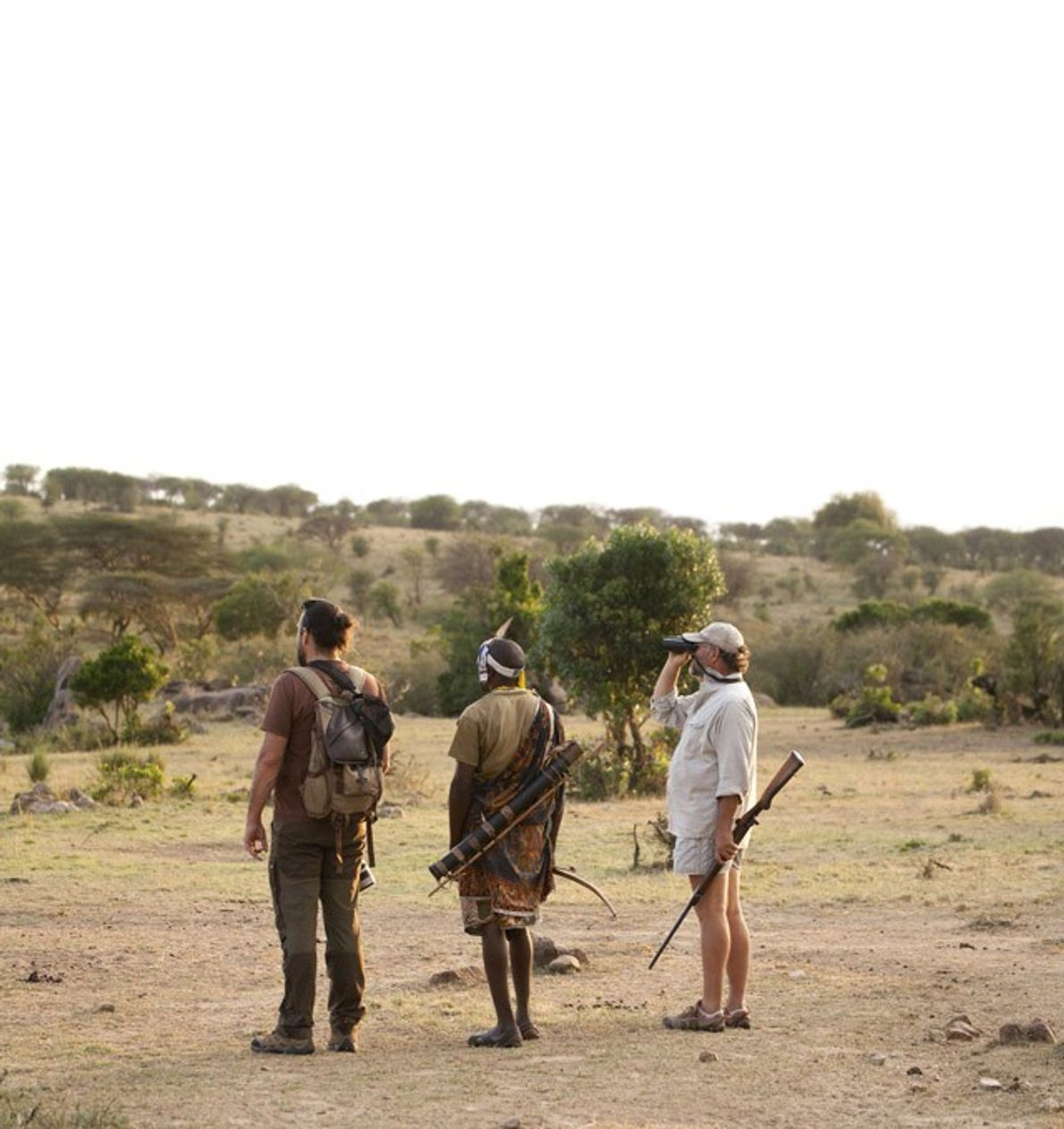 Tanzania: Big 5 Country