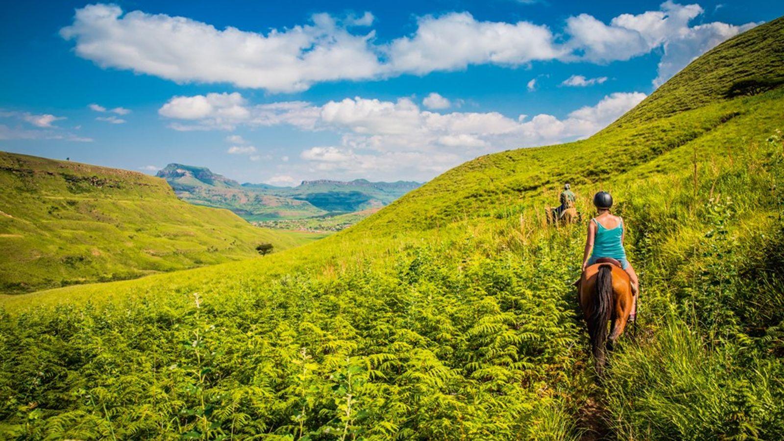 10 of the best African adventures