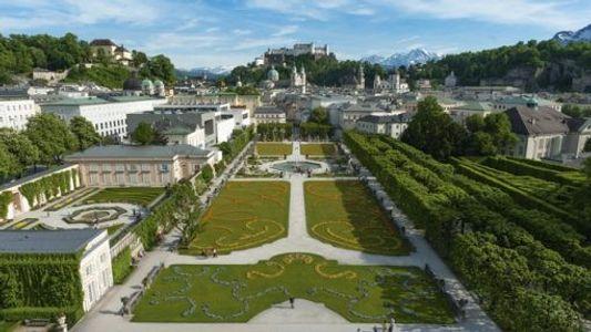 City guide: Salzburg