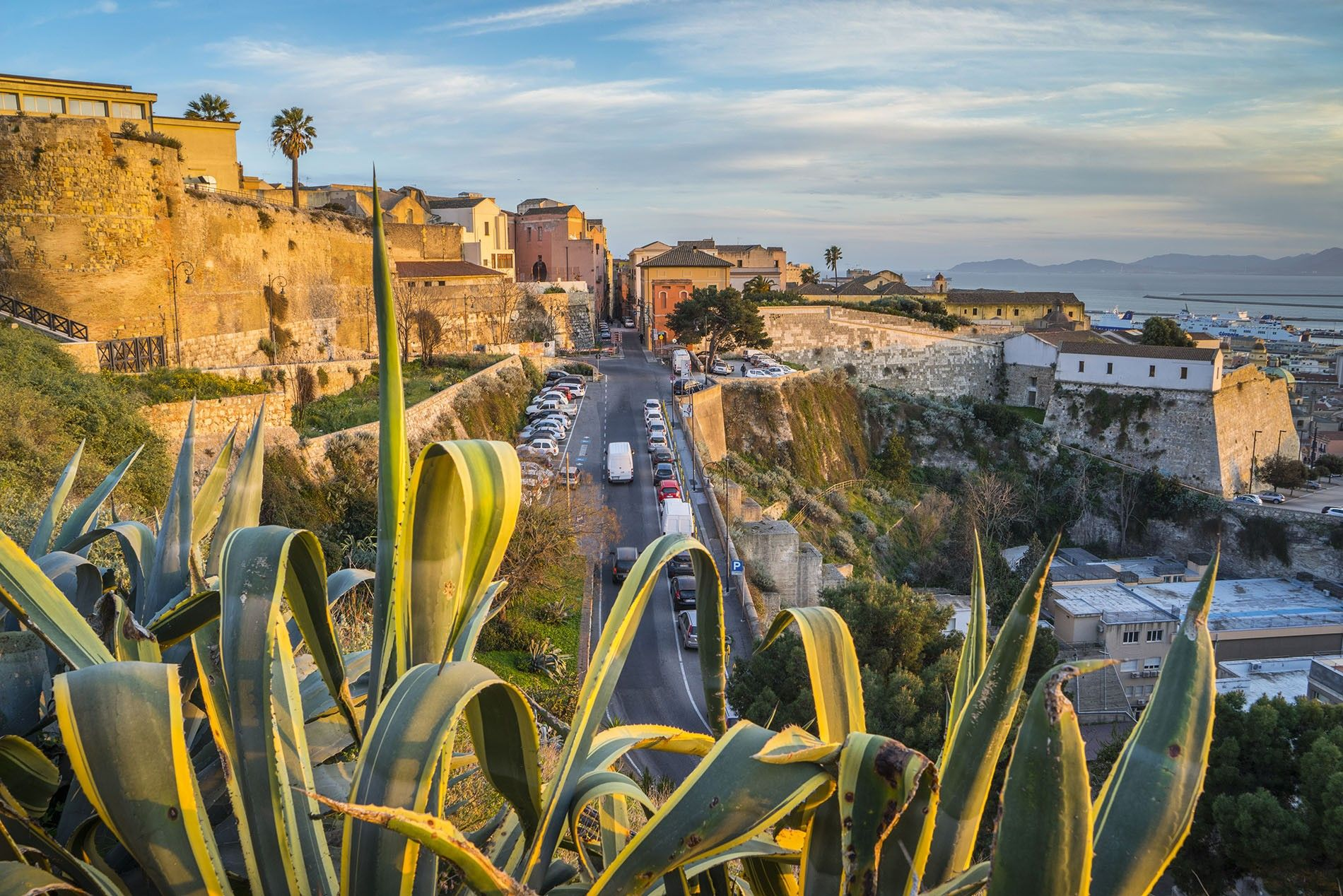 City guide to Cagliari | National Geographic