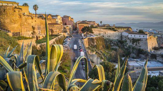 City guide to Cagliari