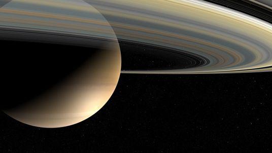 Saturn 101