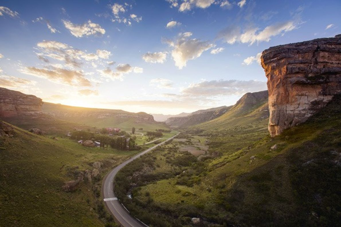 South Africa Travel Guide
