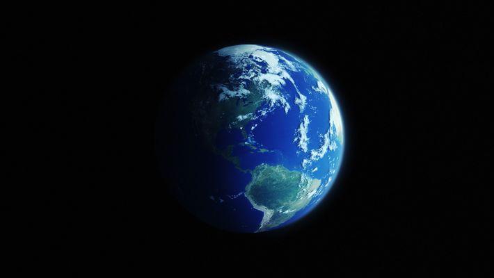 Earth 101