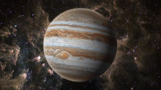 Jupiter 101: everything you wanted to know about the giant planet
