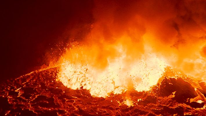 Supervolcanoes 101