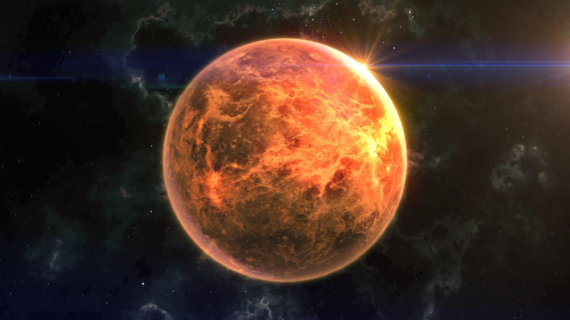Venus 101