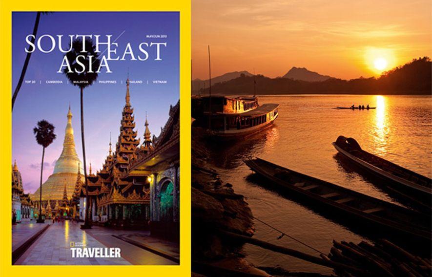 Southeast Asia: Top 20