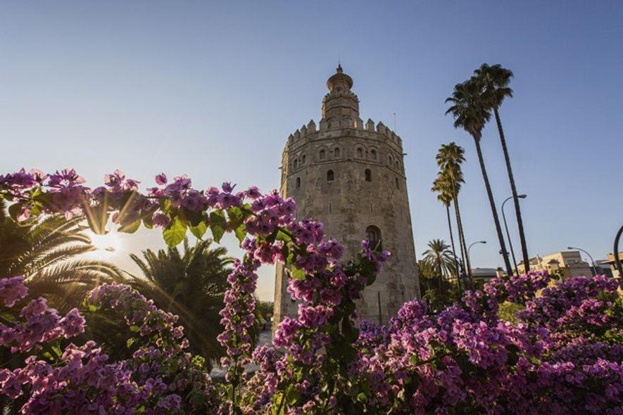 Torre del Oro. Image: Nori Jemil