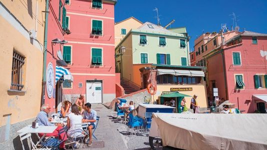 Local's guide to Genoa