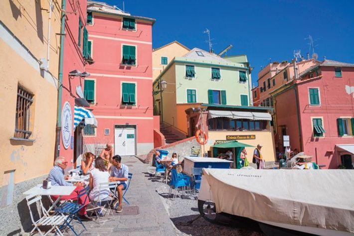 Genoa.