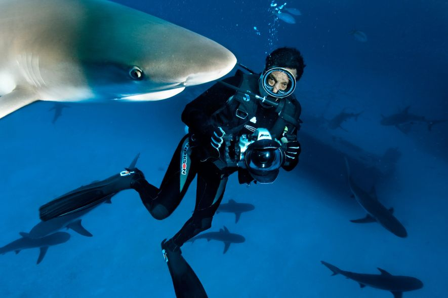 Rolex Partners With National Geographic on Vital Mission