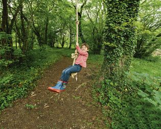 Get outdoors: our pick of family activities in the UK this Easter