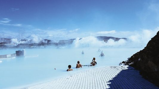 Welcome to Iceland's coolest new hotel