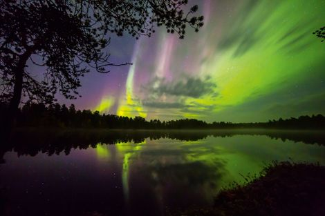 Win a four-night trip to see the Northern Lights | National