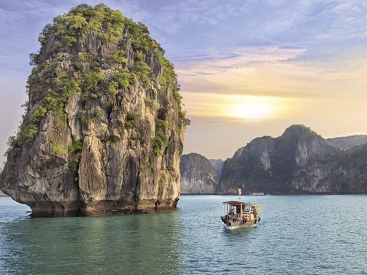 National Geographic Traveller (UK) competition: Win a 16-day adventure to Vietnam