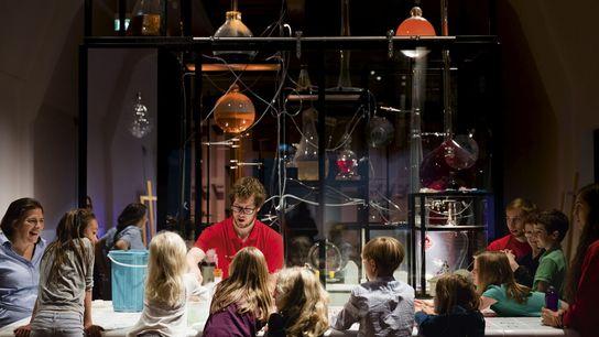 Science Museum, London