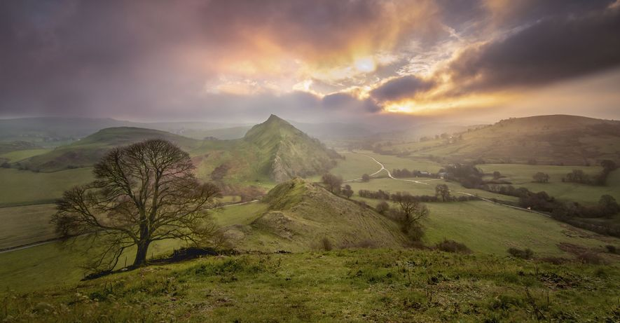 Celebrating the UK's national parks